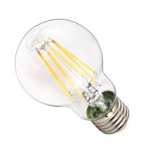 Żarówka LED A60-G E27 230V 10W FILAMENT 1521lm biała ciepła