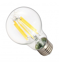 Żarówka LED A60-G E27 230V 13W FILAMENT 1894lm NW