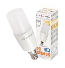 Żarówka LED T37-AP E14 10W 2835 CCD biała ciepła