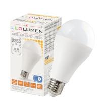 Żarówka LED A65-AP E27 20W 2265lm 30x2835 LED CCD CCD biała ciepła