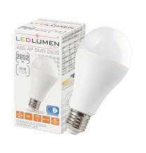 Żarówka LED A65-AP E27 24W 2852lm 56x2835 LED CCD biała neutralna