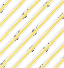 Taśma LED BY-035 LED COB 5m IP20 WW biała ciepła